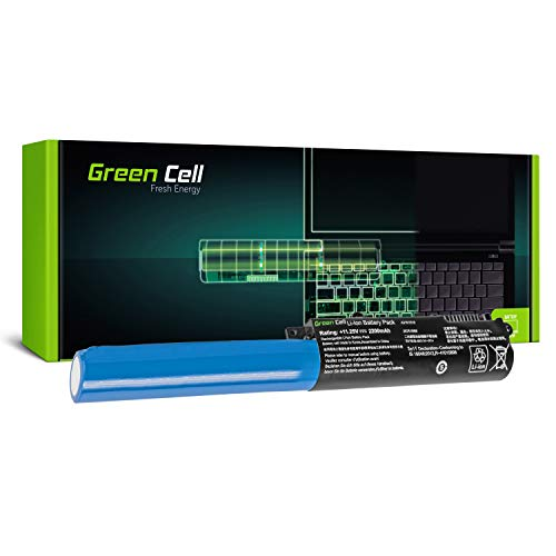Green Cell® A31N1519 Batería ASUS F540 F540L F540LA