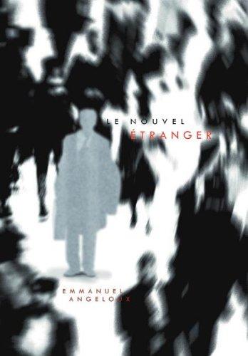 Le Nouvel Tranger Cover Image