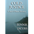 Cold Justice (Kali O'Brien series Book 5)