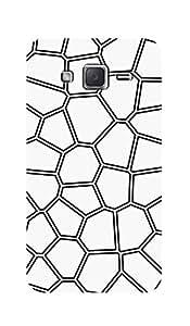 ZAPCASE PRINTED BACK COVER FOR SAMSUNG GALAXY J2