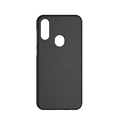 CiCiCat UMIDIGI A3/UMIDIGI A3 PRO Hülle Handyhüllen, Hard PC Back Cover Case Schutz Hülle Tasche Schutzhülle Für UMIDIGI A3/UMIDIGI A3 PRO. (5.5'', Schwarz)