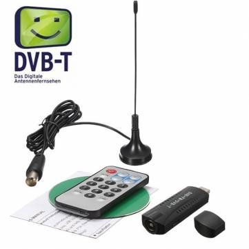 usb e4000 dvb-t RTL-sdr r820t rtl2832u realtek receptor DVB-T Sintoniz