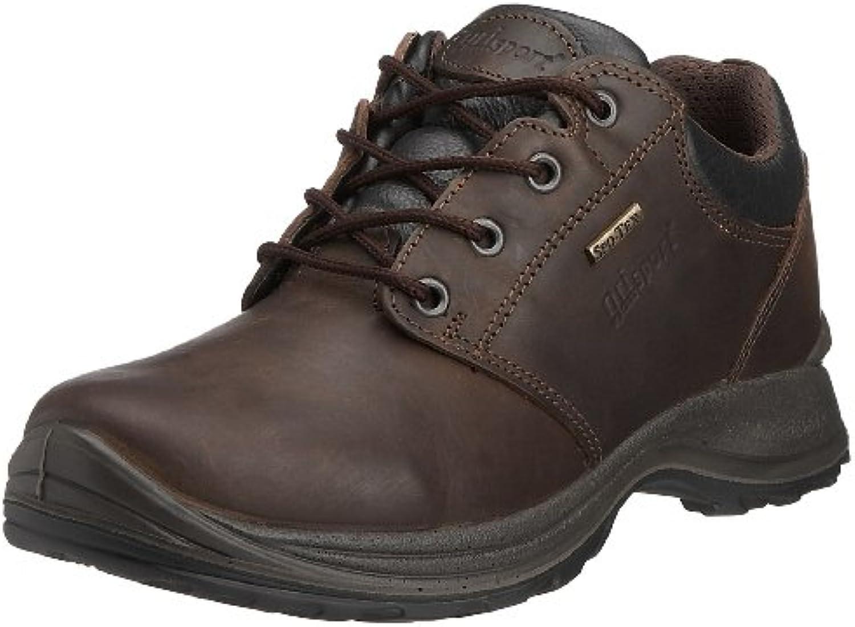 Grisport Exmoor, Zapatillas de Senderismo para Hombre