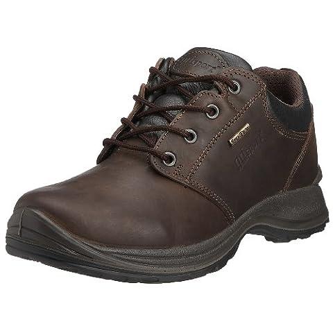 Grisport Men's Exmoor Hiking Shoe Brown CMG625 8 UK
