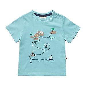 Piccalilly – Camiseta de manga corta – para niño