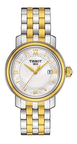 Tissot Bridgeport , T097.010.22.118.00