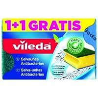 Vileda 139460 Salvauñas - 2 Unidades