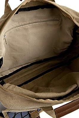 Game of Thrones House Stark Messenger Bag Beige