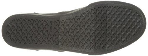 Emerica Wino Cruiser, Chaussures de skateboard homme Noir (Black/Black 003)