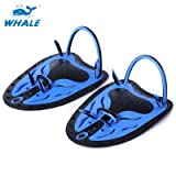 #8: Zorbes Whale Paired Unisex Swimming Adjustable Paddles Fins Webbed Training Pool Diving Hand Gloves