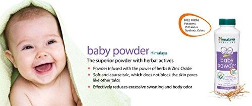 Himalaya Baby Powder (400g)