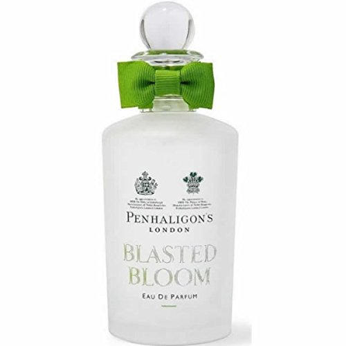 Bloom EDP, 1er Pack (1 x 50 ml) (Bett-blatt-parfüm)