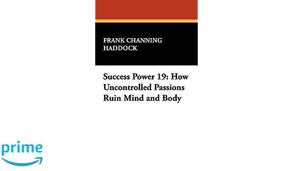Frank Channing Haddock Psychic Demand Download