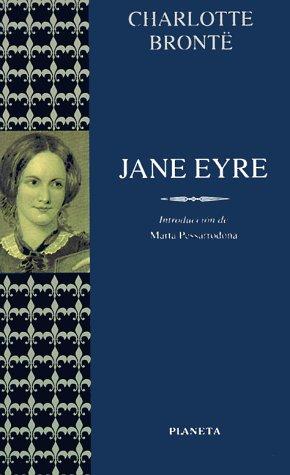 Jane Eyre (Clasicos Universales) por Charlote Bronte
