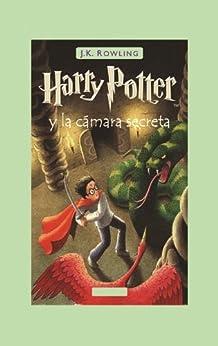 Harry Potter y la cámara secreta (Libro 2) eBook: J.K