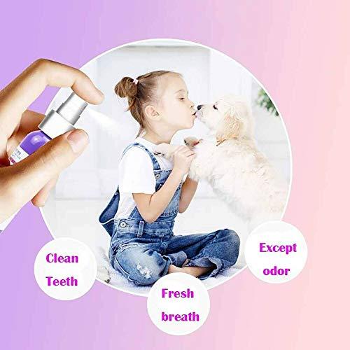 Zoom IMG-2 mengxilu pet spray chien soins