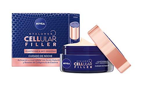 NIVEA Hyaluron Cellular Filler + Elasticidad & Antigravedad
