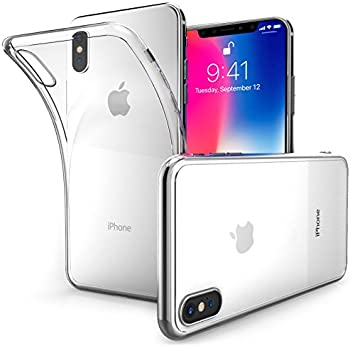 coque iphone x en silicone