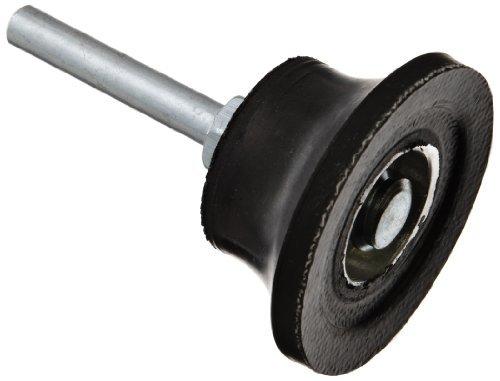Speed-lok Ts Abrasive Disc (Merit Type II Mini PowerFlex Abrasive Disc Holder, Speed-Lok TS Quick-Change (Pack of 1) by Merit)