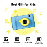 Best Cámara de vídeo para los niños - Ainol-Cámara Digital para Niños de Vídeo y Fotos Review
