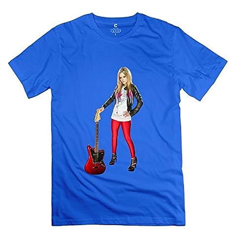 Men's Avril Lavigne T Shirt
