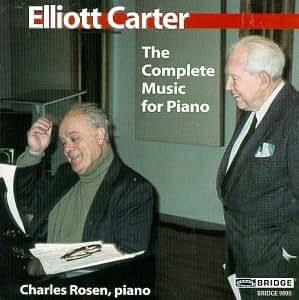 Integrale De La Musique Pour Piano