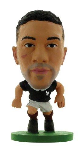 SoccerStarz - Figura (Creative Toys Company 400345)