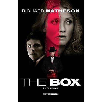 The Box E Altri Racconti (Fanucci Narrativa)