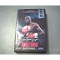 James Buster Douglas Knockout Boxing [Megadrive FR]