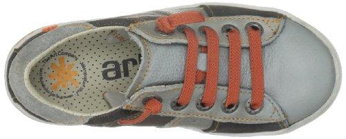 Art  A502 Multicolour Jeans Fashion , Chaussures mixte adulte Gris-TR-B3-27