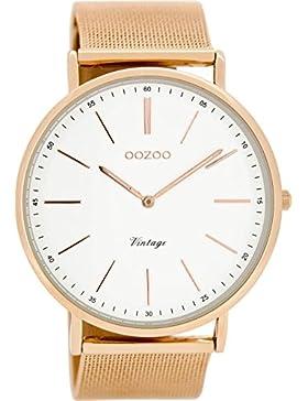 Oozoo Damen-Armbanduhr C8177