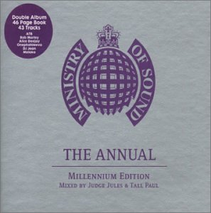 Annual 1999 Millennium Edition (Limited Edition Millennium)