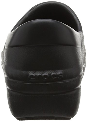 Crocs Neriaproclogw, Zoccoli Donna Nero (Black)