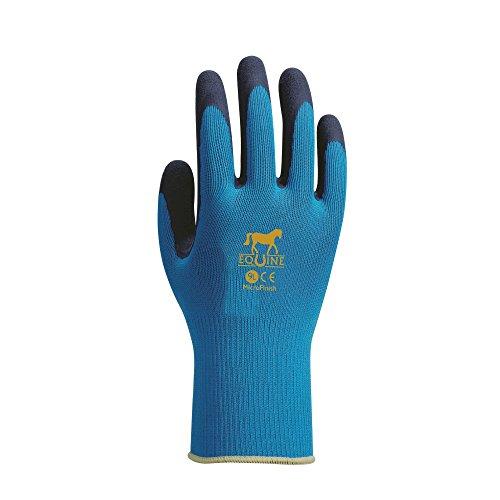 Towa Equine Erwachsenen Handschuhe (2XS) (Wasserblau)