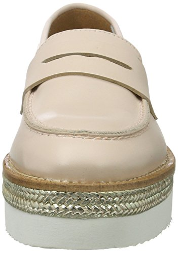 Carvela - Laughter Np, Mocassini Donna Beige (Nude)