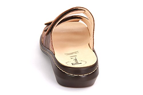 Think! 0-80428-31 9, Mules pour Femme Metall