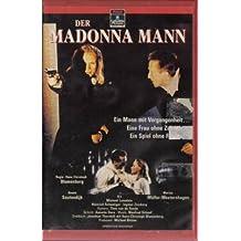 Der Madonna-Mann