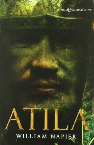 Atila Cover Image