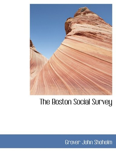 The Boston Social Survey