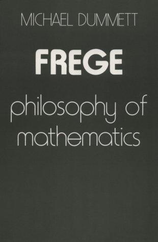 Frege - Philosophy of Mathematics (Cobee)(Paper)