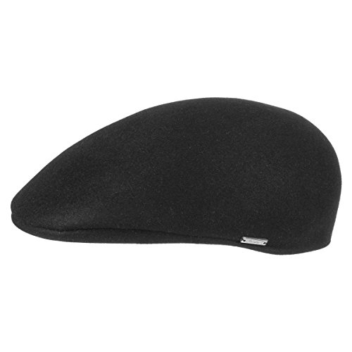 borsalino-schirmkappe-flatcap-filzcap-60-cm-schwarz