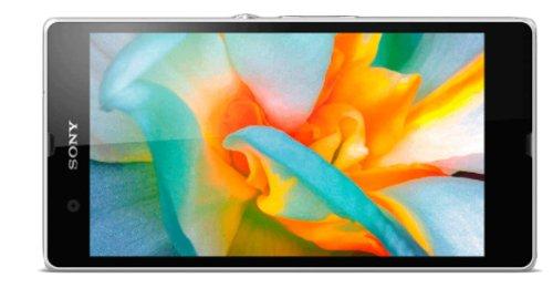 Sony Xperia Z Smart Phone Black