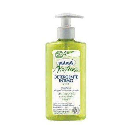 Mil Mil Detergente Intimo Bio - 1 Pezzo