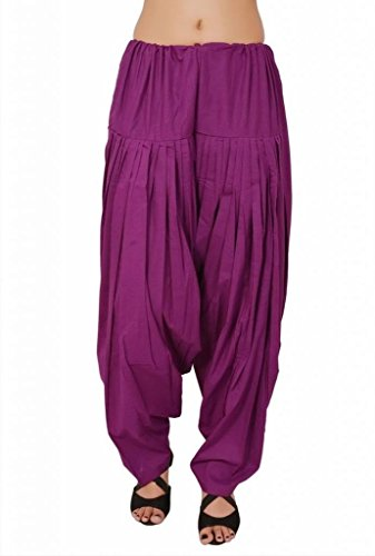 Luvcare-100-Pure-Cotton-Patiala-Salwar-For-Womens