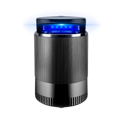 Reasonable Photocatalysis Led Efficient Usb Charging Detachable Washable Ultra Quiet Simple Mosquito Killer Lamp Small Home Baby Sleep Mosquito Killer Lamps Lights & Lighting