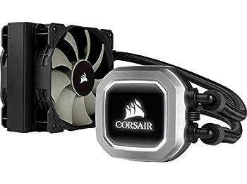 Corsair Hydro Series™ H75 Liquid CPU Cooler
