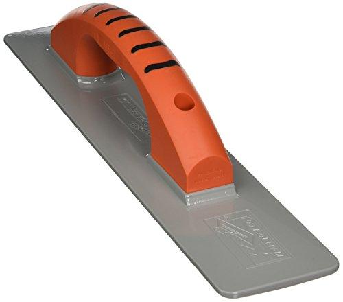 Kraft Werkzeug cf064pf Thinline Pro Magnesium Hand Float mit Proform Griff, 16x 3-1/8Zoll -