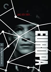 Criterion Collection: Europa [DVD] [1991] [Region 1] [US Import] [NTSC]