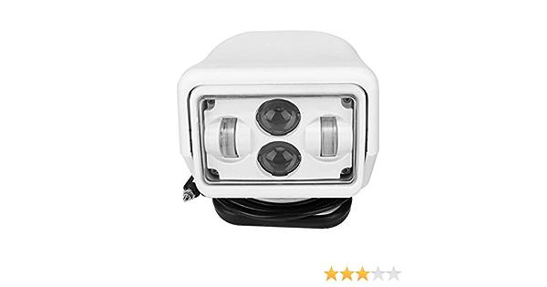 Sucastle 4102W LED Arbeitsscheinwerfer 6000K IP68 wasserdichte LED Fahrlichter Offroad Bar F/ür 4x4 4DW Truck Car SUV