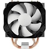 ARCTIC Freezer i11 - Geräuscharmer 150 Watt CPU Kühler für Intel Sockel 1150 / 1155 / 1156 / 2011 mit verbessertem 92 mm PWM Lüfter - Einfache Installation - Professionelle MX4 Wärmeleitpaste inklusive